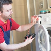 Washing machine diagnostic by Mix Repairs.