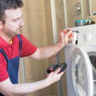 Washing machine diagnostic by Mix Repairs.