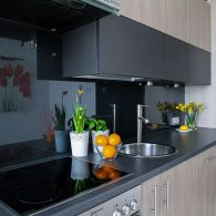 Electric hob repairs in North London.
