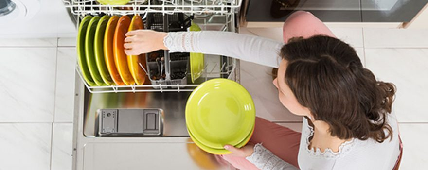 Dishwasher repair services London