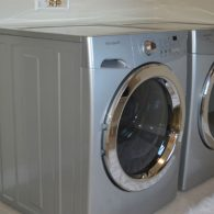 Freestanding washing machines repaired by our technician!