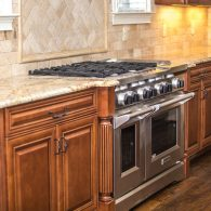 Oven repair services by Mix Repairs in East London!