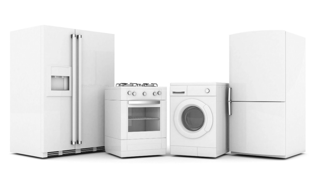 White appliances repair