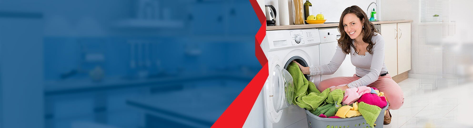 Get quality washing machine repairs service in North London by Mix Repairs!