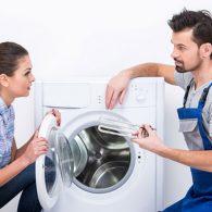 Local washing machine repairs in North London by Mix Repairs.