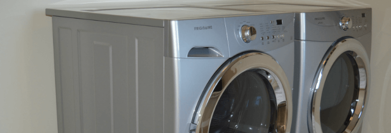 Local washing machine repair company in North London!