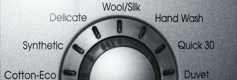 5 common washing machine problems - Common washing machine problems ...
