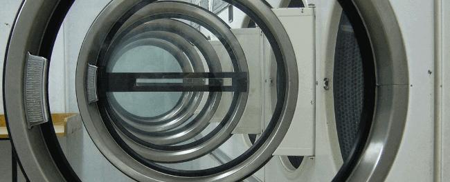 Leaking Washing Machine Blog Image