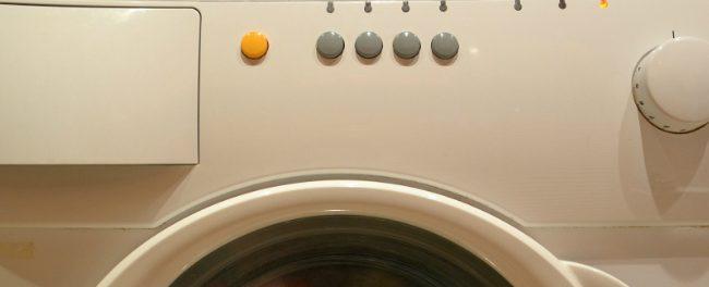 Indesit Washing Machine blog post cover