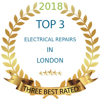 Best Electrical repairs in London