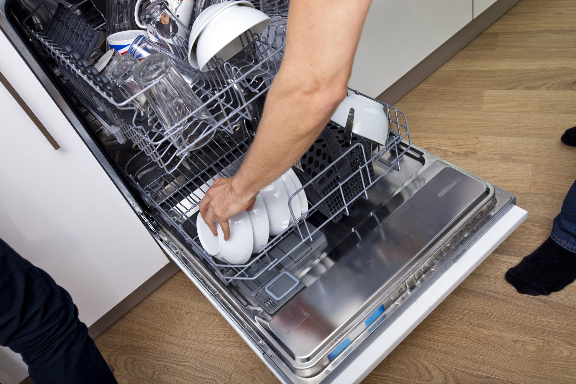 Your Miele Dishwasher Troubleshooting Guide | Mix Repairs