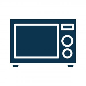 blue microwave graphic