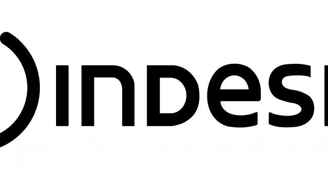 indesit logo image
