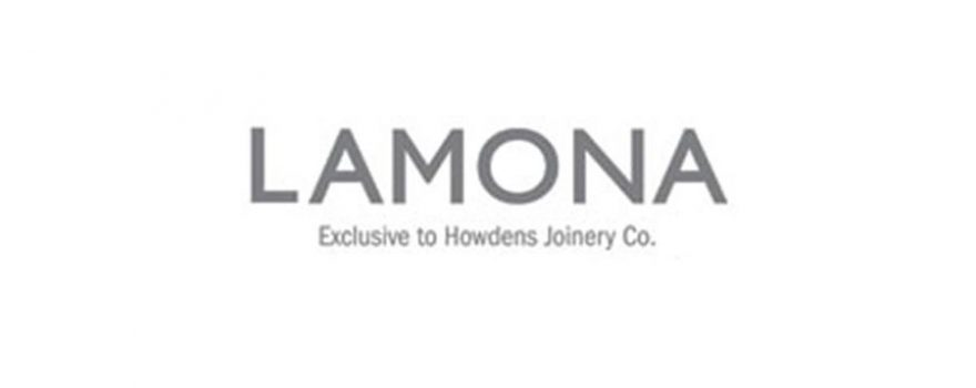 lamona logo on a white background