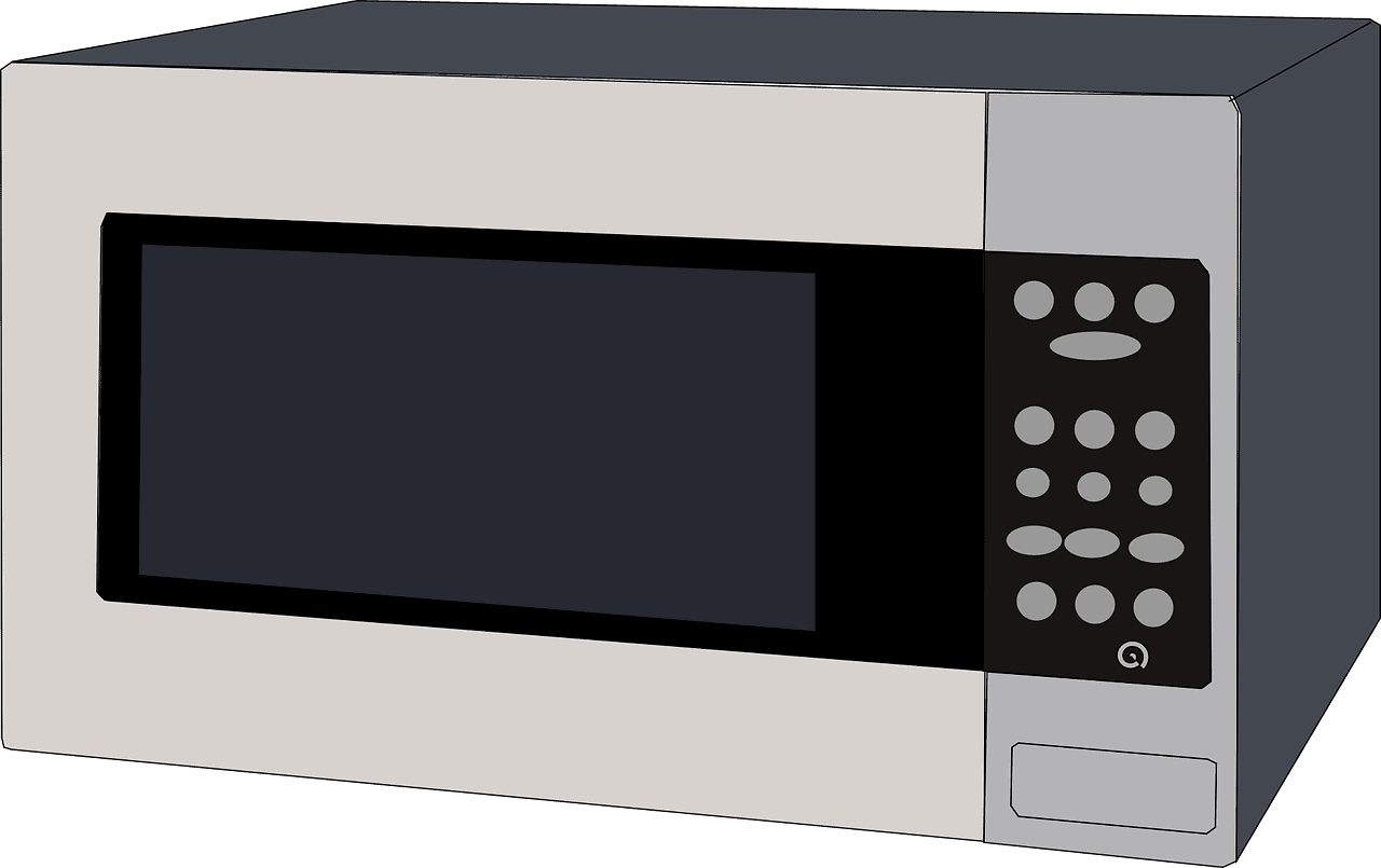microwave oven picture